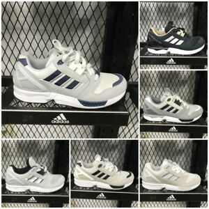 first rate exclusive shoes buy good Adidas ZX8000 AQ5640 AQ5639 S82819 B24858 B24859 Grey White Black ...