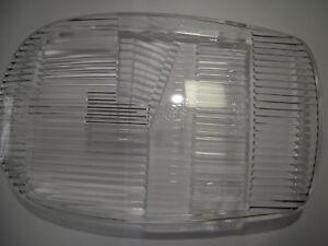 BOSCH-cristal-difusor-FARO-1350630067-Transparente-Apto-Mercedes-W113-PAGODE