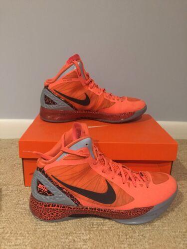 Nike Blake Griffin PE Hyperdunk 2011 Size 12