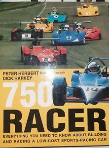 750-Racer-by-Peter-Herbert-amp-Dick-Harvey-How-to-Build-a-Formula-750-car