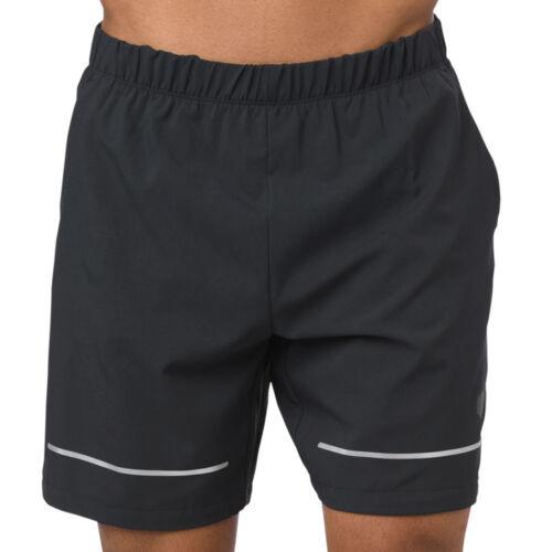 asics Performance Lite-Show Shorts Herren-Laufhose Sporthose Kurze Hose Short