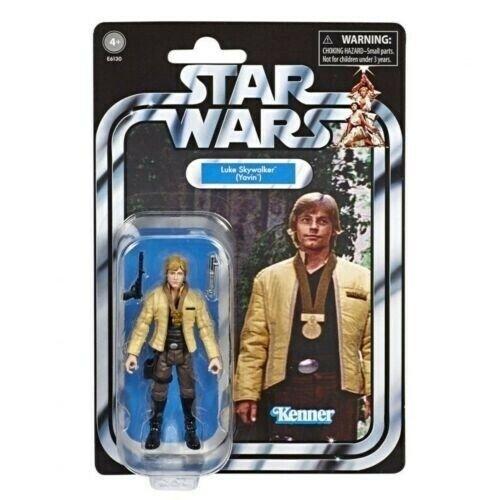 Star Wars Vintage Collection Luke Skywalker Yavin Ceremony Action Figure