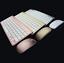 miniature 2 - Mini-USB-2-4G-Wireless-Keyboard-amp-Mouse-Combo-Cordless-Kit-for-Mac-PC-Computer