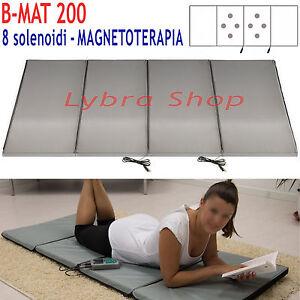 Globus-B-MAT-200-8-SOLENOIDI-MagnetoTerapia-Bmat-176x70-per-Magnum-XL