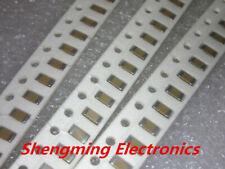 100pcs 1206 Chip Capacitor 3216 1pf47uf 1nf 102k 10nf 103k 100nf 104k 1uf 105k