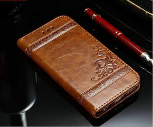 Luxury-Leather-Flip-Wallet-Case-For-iPhone-6-7-8-Plus-11-Pro-Max-X-XR-MAX