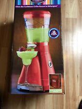 Nostalgia Msb64 64 Oz Margarita And Slush Maker Machine Frozen Drink Blender Us