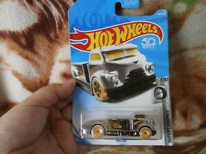 CLOSEOUT-SALE-Imported-From-USA-Hotwheels-Mig-Rig