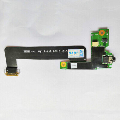 New For Lenovo Thinkpad NEW X1 Carbon 5rd 2017 Audio Board  00HW560
