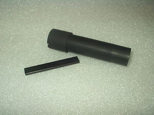 Details about NOS Briley / Hastings Extended Chokes Black Oxide 10 Gauge   700