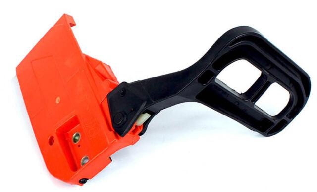 seitlich passend für Güde KS450B Motorsäge Kettenspanner
