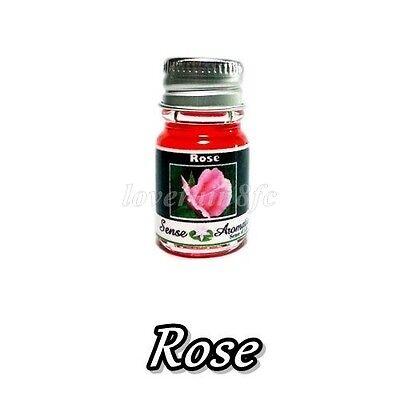 Rose Öl 5 ml naturreines ätherisches Öl-Kaufen 3 erhalten 2 frei