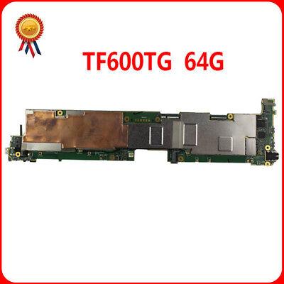 "For ASUS VIVOTAB RT TF600T TF600TG 32GB LOGIC Board 90-0K0TMB5000-A05 TEST OK/"""
