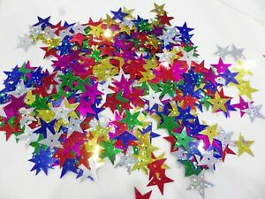 20g-x-20mm-Hologram-Star-Sequins-approx-450-per-pack