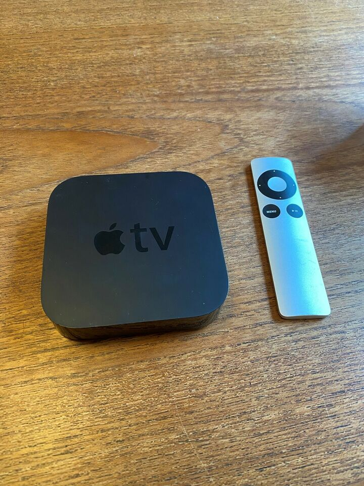 Apple TV 3, Apple