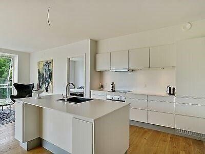 3070 vær. 3 lejlighed, m2 118, Nørrebakken