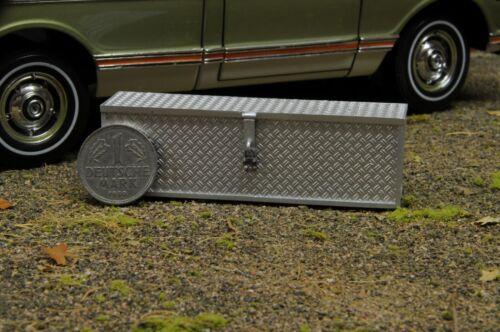 Caja de herramientas staukiste box decorativas accesorios f coche modelo us pick up pick up 1//18