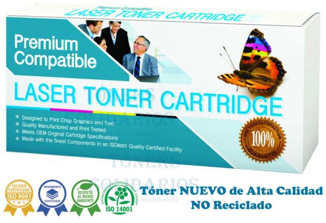 Toner Brother TN2320 TN2310 Premium Alta Calidad NUEVO Compatible NO RECICLADO
