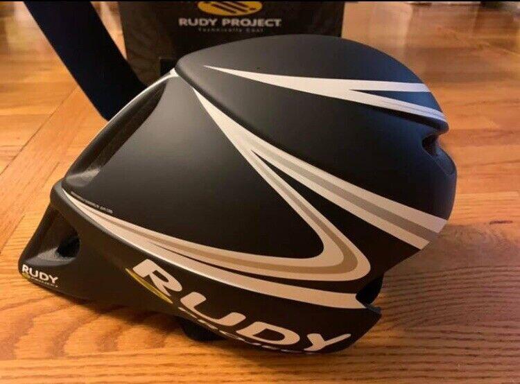 Rudy project Wingspan 75 Aero TT Helmet