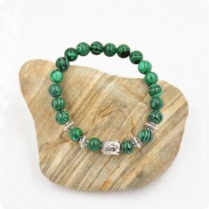 geschenk-malachit-armband-yoga-armband-naturstein-perlen-splitter-buddha