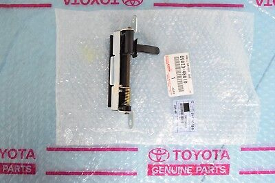 6902348010 Genuine Toyota HANDLE BACK DOOR OUTSIDE 69023-48010