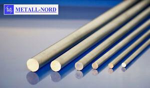 Aluminium-AlCuMgPb-5-200-mm-x-Laenge-Rundmaterial-Stange-Stab-aluminum-Al-Alu