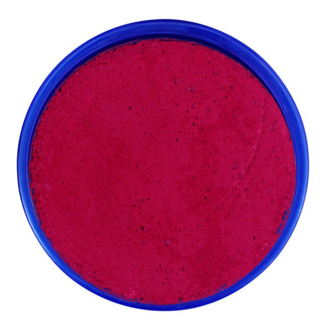 Snazaroo Face Body Paint Fancy Dress 18ml Make-Up 30 Classic Colours