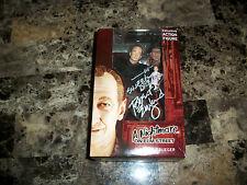 Freddy Krueger RARE Signed SDCC Action Figure Neca 2004 Nightmare On Elm Street