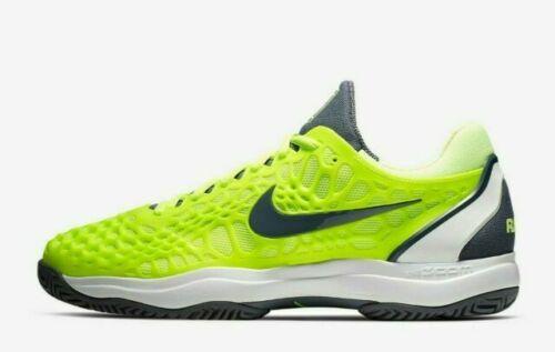 Size 6 - Nike Zoom Cage 3 Volt Glow for sale online   eBay