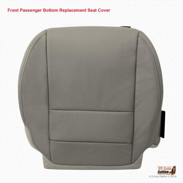 2015 Acura MDX PASSENGER Side Bottom Leather