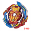Union-Achilles-Burst-Rise-GT-Gatinko-Beyblade-BOOSTER-B-150-UK-SELLER thumbnail 7