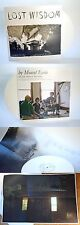 Mount Eerie Lost Wisdom WHITE VINYL LP Record Julie Doiron! The Microphones NEW!