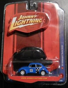 """2018 Johnny Lightning /"""" Havana Night /"""" 1965 Volkswagen Beetle"""