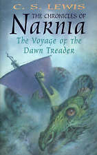 Good, The Voyage of the Dawn Treader (The Chronicles of Narnia, Book 5), Lewis,