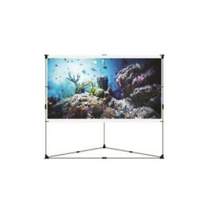 New-Pyle-PRJTPOTS101-Portable-Outdoor-Projector-Screen-100-034-Inch