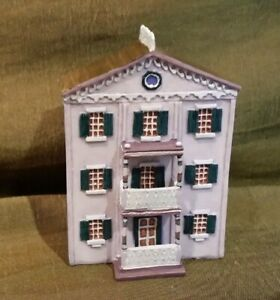 Dollhouse-Miniature-1-144-Scale-Resin-House