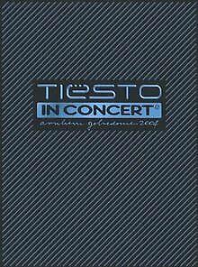 Tiesto-Tiesto-in-Concert-2004-2-DVDs-DVD-Zustand-sehr-gut