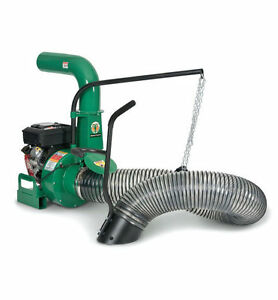 Image result for billy goat leaf vac