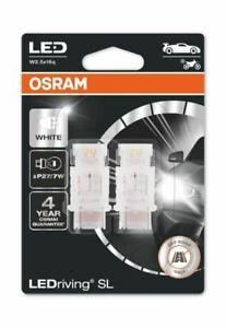 LEDriving SL White 6000K P27/7W 3157DWP-02B Non ECE OSRAM