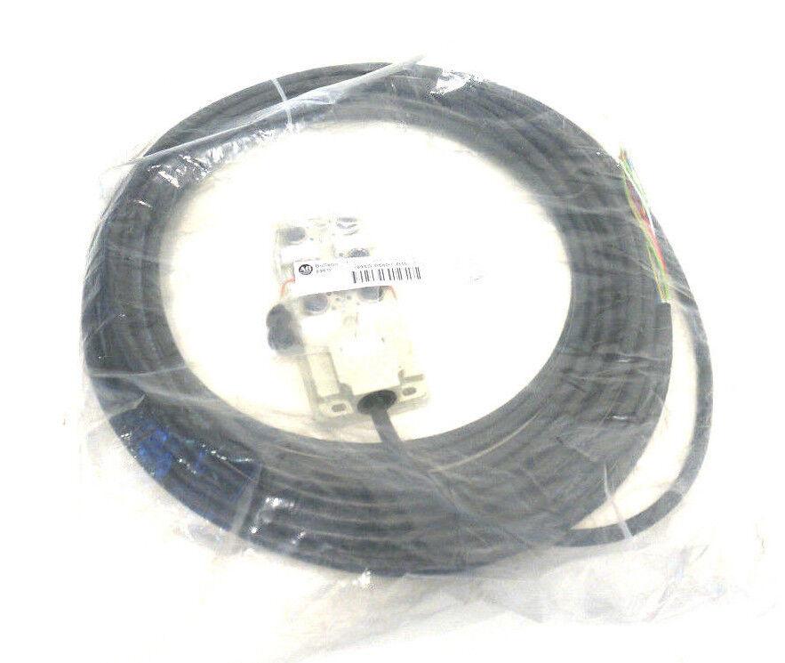 Nuevo Nuevo Nuevo Allen Bradley 898d-p56pt-b10 bloque de distribución, Cable 898dp56ptb10 3bff4b