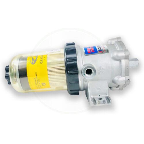 Davco,382950FTLS07 Filter System,OEM Fuel Water Separator 382