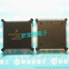 NEW 1PCS MC68332ACFC16 Manu:MOTOROLA Encapsulation:QFP-132 32-Bit Modular