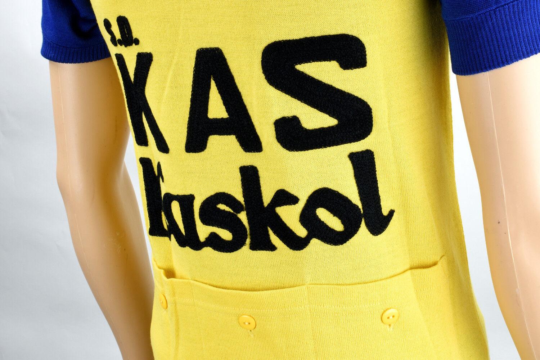 Kas–Kaskol merino wool jersey jersey wool - VV Classics 1eba5f