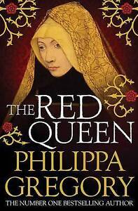The-Red-Queen-COUSINS-039-WAR-Gregory-Philippa-Very-Good-Book