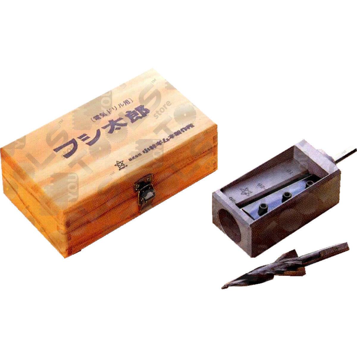 Levanodi per legno, per asportare nodi nel legno in modo professionale