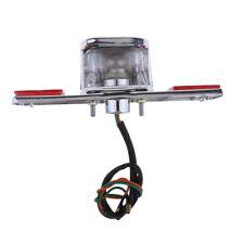 Rear Tail Running Light License Plate Light for Honda Rebel 250 CMX250C