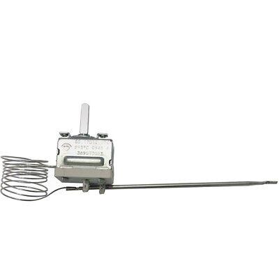 EGO 55.17052.070 TERMOSTATO FORNO FORNO ORIGINALE ELECTROLUX AEG 389077023