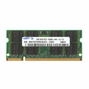 Samsung-20X-1GB-20GB-DDR2-533Mhz-PC2-4200-200Pin-Laptop-RAM-Memory-SODIMM-Lot-ZY