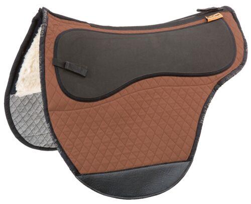 zwei Farben//versch Barefoot Sattelunterlage Satteldecke Spezial H/&H Modelle