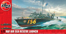 Airfix 1/72 RAF Air Sea Rescue Launch Kit 05281